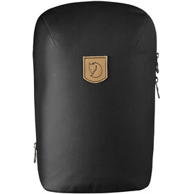 Fjällräven Kiruna Backpack Small black
